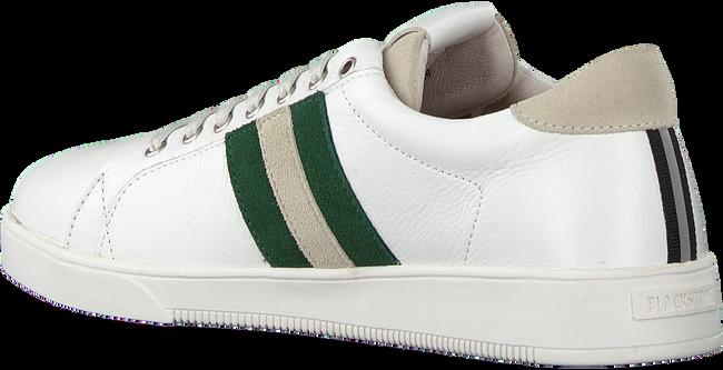 Weiße BLACKSTONE Sneaker low TG30  - large