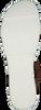 Cognacfarbene OMODA Sandalen 740019  - small