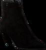 Schwarze MARIPE Stiefeletten 27372 - small