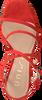 Rote UNISA Sandalen SIMO  - small