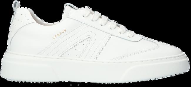 Weiße COPENHAGEN STUDIOS Sneaker low CPH103  - large