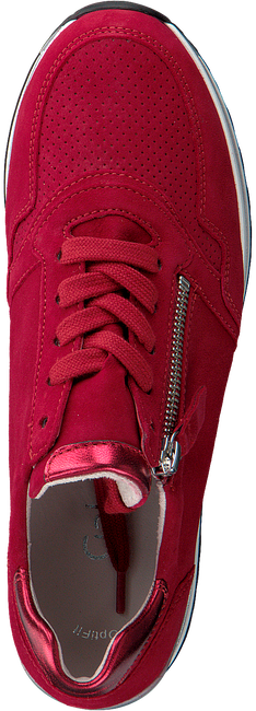 Rote GABOR Sneaker 528  - large