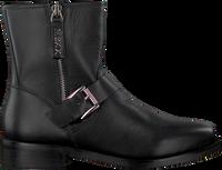 Schwarze MEXX Biker Boots FIG  - medium