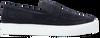Blaue GOOSECRAFT Slip-on Sneaker CHRISTIAN CUPSOLE  - small