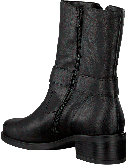 Schwarze GABOR Hohe Stiefel 95.736.20 - large