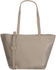 Beige FRED DE LA BRETONIERE Handtasche HANDBAG  - small