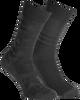 Graue MARCMARCS Socken DAVE  - small