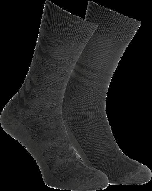 Graue MARCMARCS Socken DAVE  - large