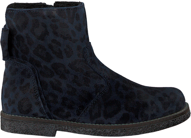 Blaue APPLES & PEARS Stiefeletten ELZA  - large
