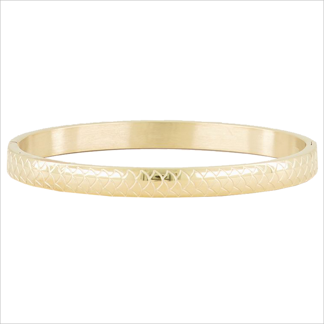 Goldfarbene MY JEWELLERY Armband MJ02293  - large