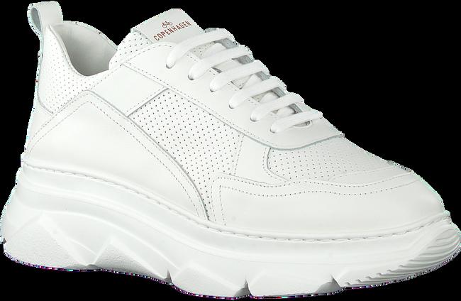 Weiße COPENHAGEN FOOTWEAR Sneaker low CPH62  - large