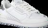 Weiße ADIDAS Sneaker CONTINENTAL 80 W  - small