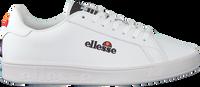 Weiße ELLESSE Sneaker CAMPO EMB LTHR AF - medium
