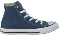 Blaue CONVERSE Sneaker CTAS HI KIDS - medium