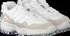 Weiße ADIDAS Sneaker YUNG-96 EL I  - small