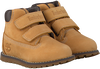 Camelfarbene TIMBERLAND Ankle Boots POKEY PINE H&L - small