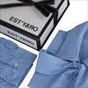 Blaue EST'Y&RO Kragen PETIT EST'88 - small