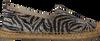 Black MALUO shoe 1100MA-PARMA  - small