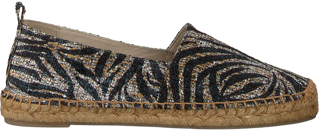 Black MALUO shoe 1100MA-PARMA  - large