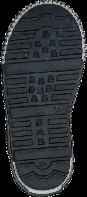 Schwarze DEVELAB Sneaker high 41609  - large