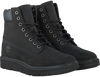 Schwarze TIMBERLAND Ankle Boots KENNISTON 6IN LACE UP - small