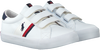 Weiße POLO RALPH LAUREN Sneaker low GAFFNEY EZ  - small