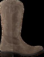 Cognacfarbene GIGA Hohe Stiefel G3501  - medium