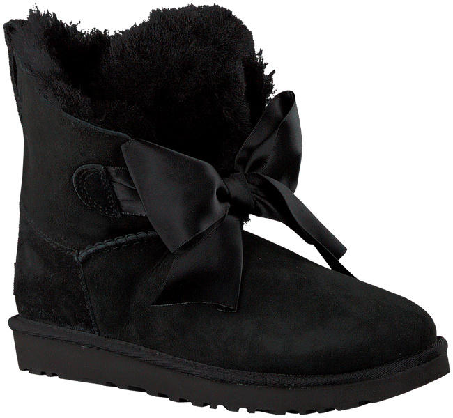 UGG VACHTLAARZEN W GITA BOW MINI - large