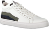 Weiße BLACKSTONE Sneaker high TG15  - small