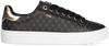 Schwarze MEXX Sneaker low CRISTA W  - small