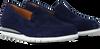 Blaue GABOR Slipper 414  - small