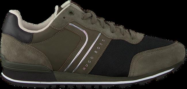 Grüne HUGO BOSS Sneaker PARKOUR RUNN NYMX - large