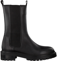 Schwarze SHABBIES Chelsea Boots 182020273  - medium