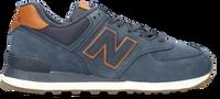 Blaue NEW BALANCE Sneaker 738041-60  - medium