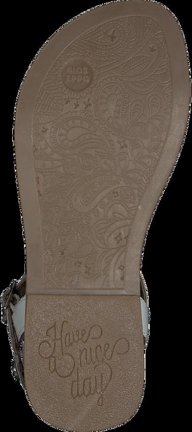 Weiße GIOSEPPO Sandalen 48616  - larger