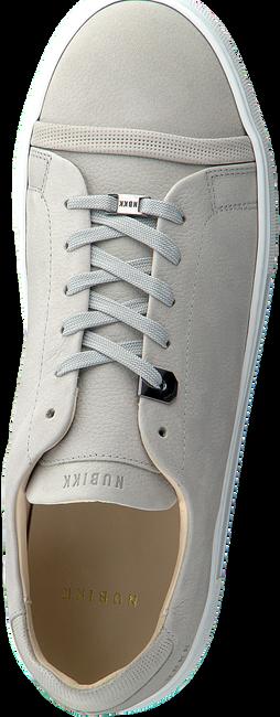 Graue NUBIKK Sneaker JAGGER ASPEN  - large