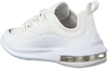 Weiße NIKE Sneaker low AIR MAX AXIS (PS)  - small