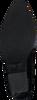 Schwarze NUBIKK Stiefeletten ROMEE CURA  - small