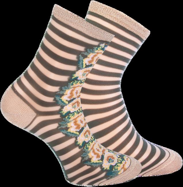Beige MARCMARCS Socken AIMEE  - large