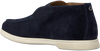 Blaue GIORGIO Slipper 73101  - small
