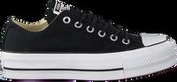 Black CONVERSE shoe CHUCK TAYLOR ALL STAR LIFT  - medium