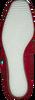 Rote HASSIA Slipper JESOLO  - small