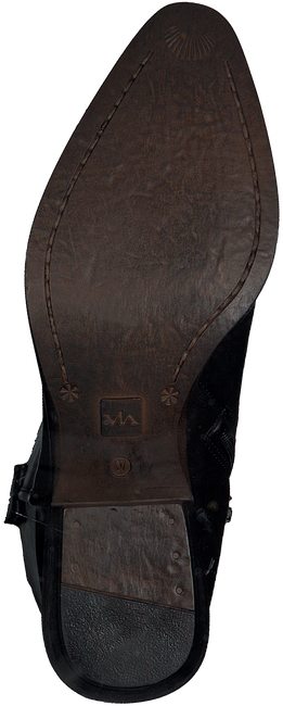 Schwarze VIA VAI Hohe Stiefel 5311046  - large