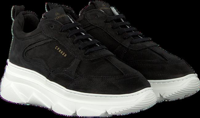 Schwarze COPENHAGEN FOOTWEAR Sneaker low CPH60  - large