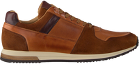 Cognacfarbene MAZZELTOV Sneaker low 20-9423E  - medium
