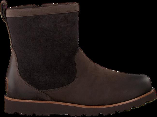 Braune UGG Ankle Boots HENDREN - large