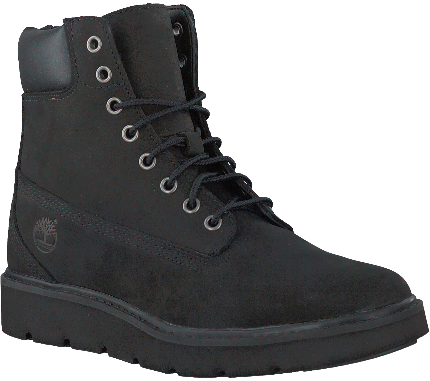 schwarze timberland ankle boots kenniston 6in lace up. Black Bedroom Furniture Sets. Home Design Ideas