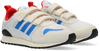 Weiße ADIDAS Sneaker low ZX 700 HD CF C  - small