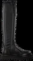Schwarze BRONX Hohe Stiefel GROOV-Y 14211  - medium