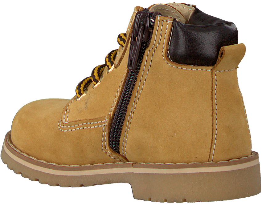 Gelbe TON & TON Ankle Boots MK1627B9I  - larger